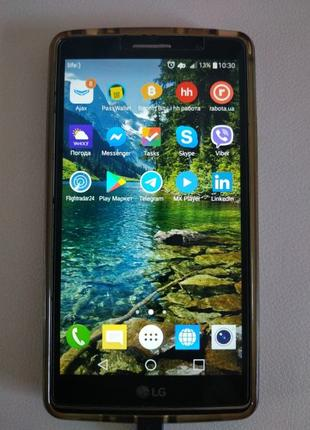 Смартфон LG G Vista 2 H740