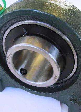 Подшипниковый  узел  под  вал  45 мм -  UCP209