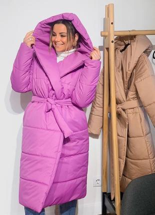 Куртка-палатка, пальто-одеяло