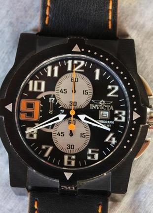 Наручные мужские часы invicta 5523 оригинал