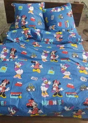 Детское постельное белье  - Мини