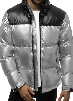 Мужская куртка, еврозима