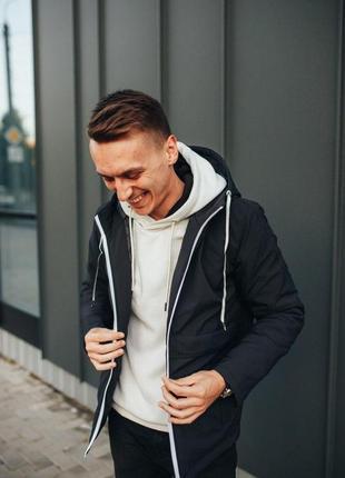 Мужская куртка осень/еврозима