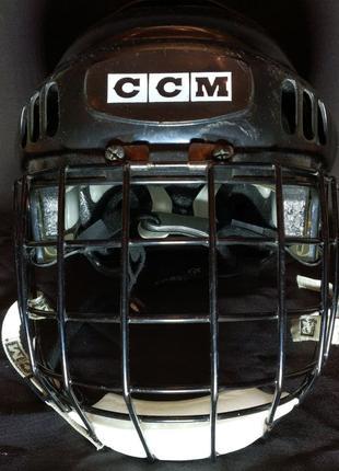 Хоккейные шлем ССM