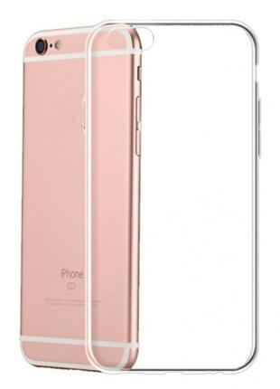 Силиконовые чехлы для на iPhone 5/5s/6/6s