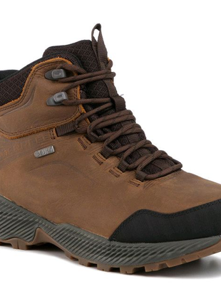 Merrell Forestbound Mid WP J16495
