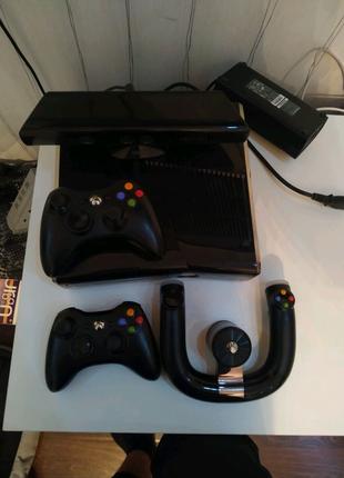 Xbox 360 (акция 1 день )