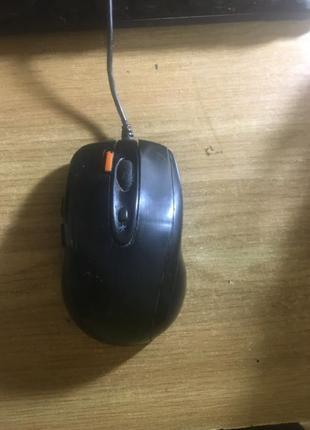 Мышь A4Tech N-70 NX