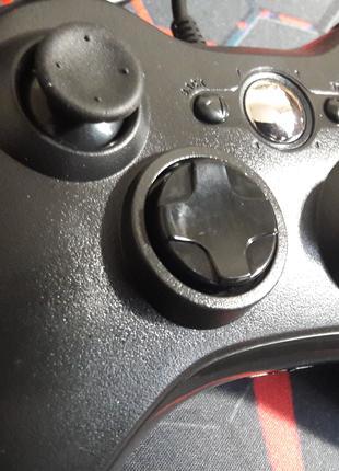 Геймпад для игровой приставки Xbox 360