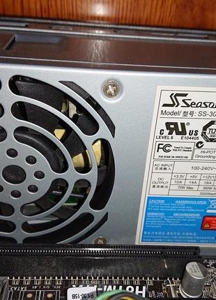 Блок питания Seasonic SS-300TGW TFX 300W 80PLUS Gold