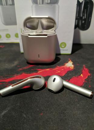 Оригінальні Essager J18 бездротові навушники-вкладиші TWS (J18-go