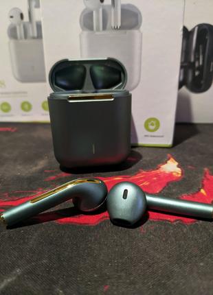 Оригінальні Essager J18 бездротові навушники-вкладиші TWS (J18-gr