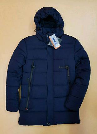 Зимняя мужская куртка Р-р 54