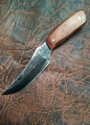 Нож шкурник ручная работа