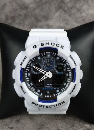 Часы Casio G-Shock.