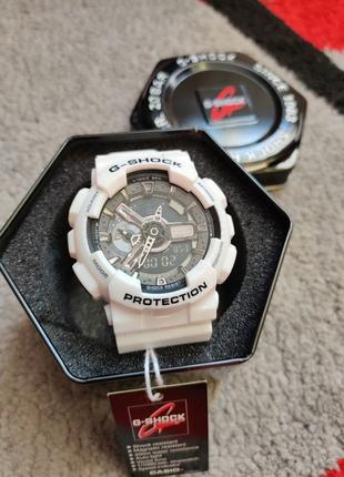 Часы наручные Casio G-Shock GA-110GW