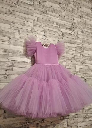 Красивое,детское платье для девочки на праздники