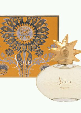 Soleil від Fragonard 100ml