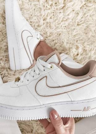 Nike air force 1 07, женские кроссовки