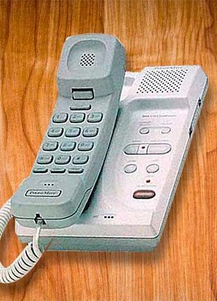 телефон CASIO 3570  Автоответчик, спикерфон, програмируемый.
