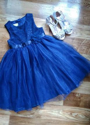 Нарядное платье, платье на выпускнй в садик