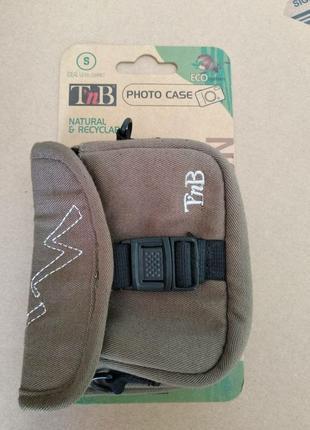 Чехол/сумка для фото-видео камеры Case Logic/Lowepro/TnB