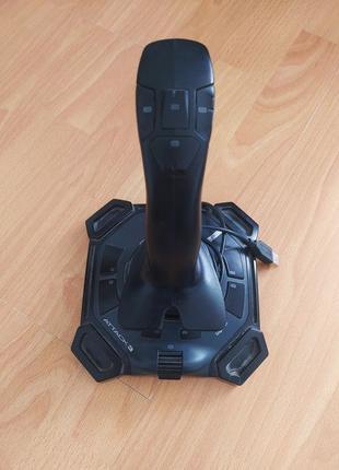 Авіа джойстик маніпулятор для літака симулятора
