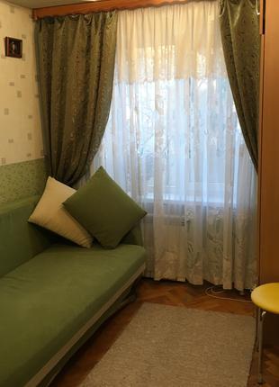 Голосеевский пр. 120 квартира 2х комнатная м.  Васильковская