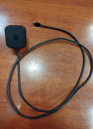 Мощная зарядка USB Type C 5v 6A motorola turbo power supply
