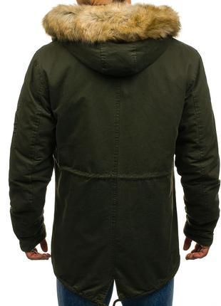 Куртка -весна-осень-зима.