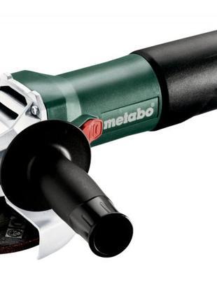 Болгарка Metabo W 850-125 (603608010)