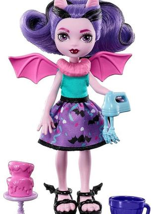 Кукла Fangelica Monster High Monster Family