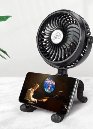 battery fan d07 Ручний міні-вентилятор