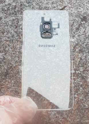 Оригинал(!) задняя крышка стекло Samsung Galaxy S9 G960F
