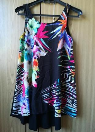 Майка блузка
