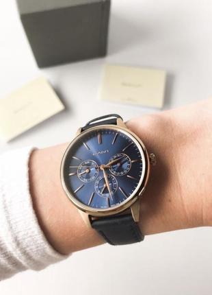 Часы gant оригинал женские кожа гант gtad054