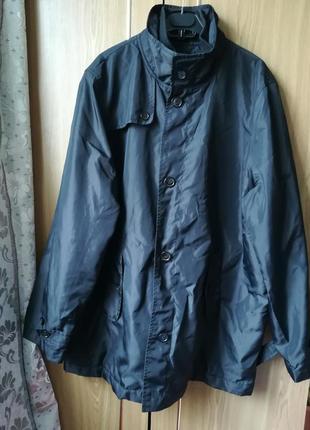 Куртка ветровка плащ мужская куртка весна/осень