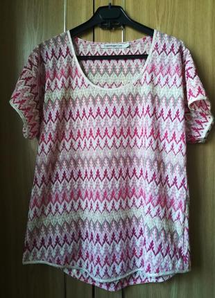 Распродажа акция 1+1=3 оригинальная футболка блуза
