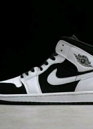 Кросівки Nike air Jordan