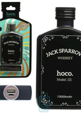 Power Bank Hoco J21 Vintage Wine 10000 mAh Original Whiskey