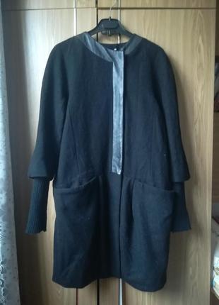 Оригинальное пальто vero moda
