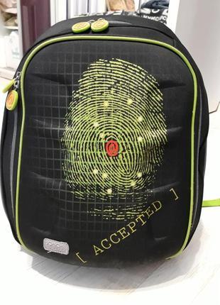 Городской, школьный рюкзак zibi