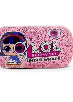 Куклы ЛОЛ LOL Surprise. Капсулы, глиттер, питомец. Оригинал от...