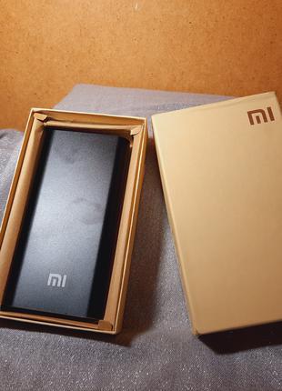 Портативное зарядное устройство Power Bank Xiaomi Mi 20 800 mAh