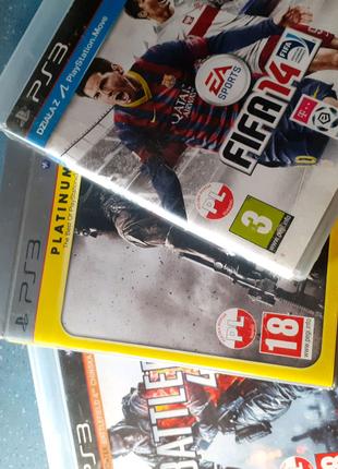 Ігри для PS3