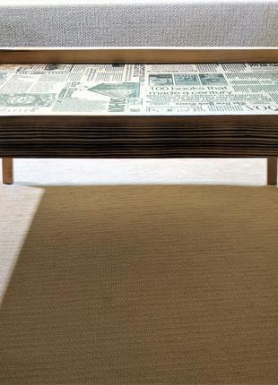 Поднос-столик для кофе чая завтрак в постель