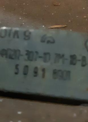 Кварцевый фильтр ФП2П-307-10.7М-18-В