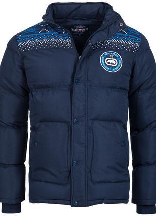 Мужская зимняя куртка ECKO Brick Lane M 50 - 52 Оригинал ESK03038