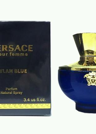 Versace Dylan Blue pour femme edp 100ml
