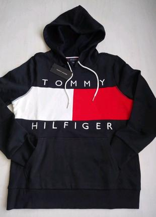 Женское худи Tommy Hilfiger